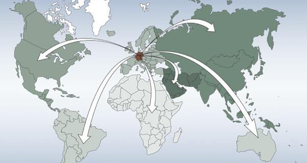 Weltweit Tätig Magni Europe Gmbh Co Kg